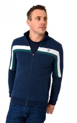 XV Kings Broulee Marine Stripe Zip Jacket
