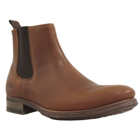 Lloyd and Pryce O'Gara Camel Boot