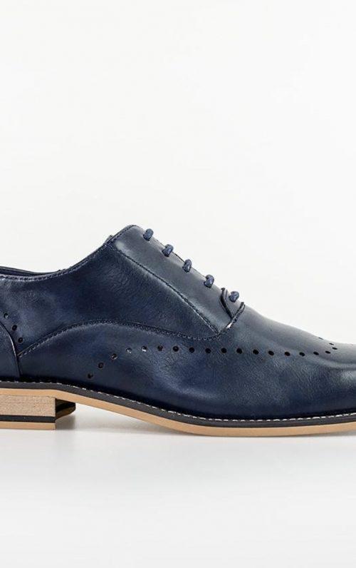 Cavani Fabian Navy Shoe 2021