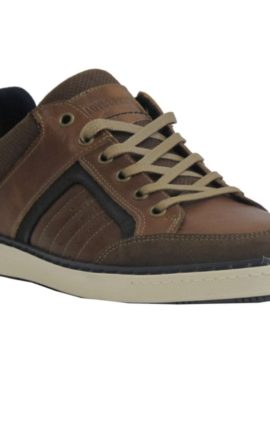 Lloyd and Pryce McCaw Camel Shoe