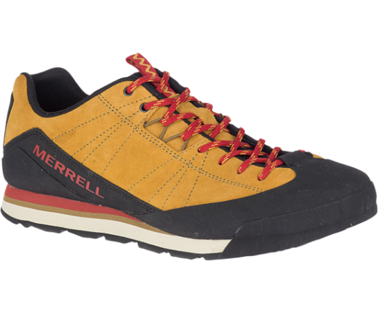 Merrell Catalyst Gold
