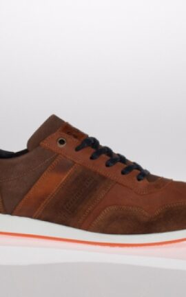 Lloyd and Pryce Smith Camel Shoe
