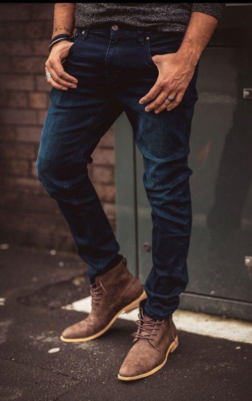Cavani Elliot Stretch Jeans