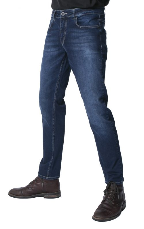 Mineral Andres Slim Fit Stretch Jeans