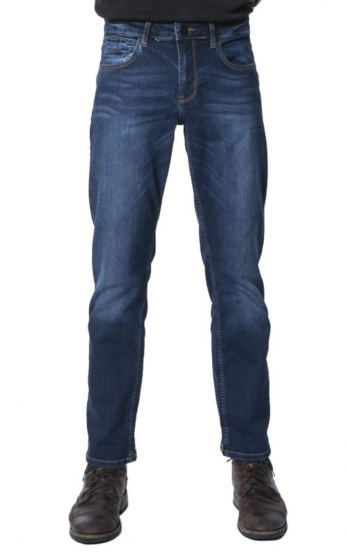 Mineral Archer Regular Fit Stretch Jeans