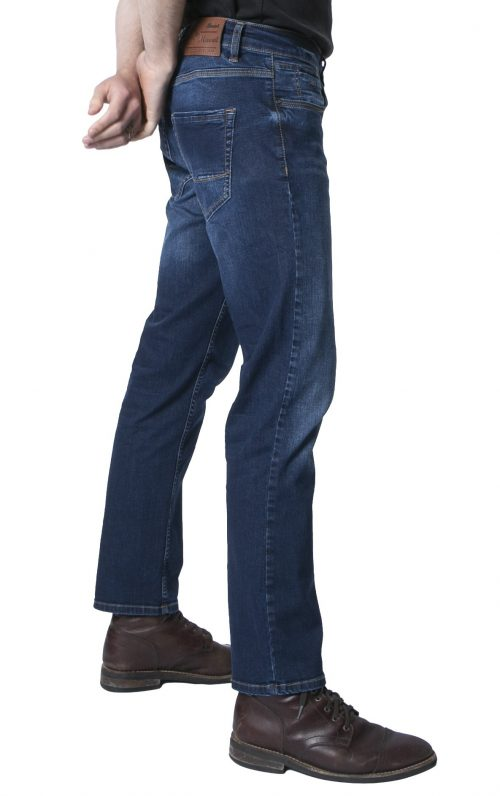 Mineral Archer Regular Fit Stretch Jeans 2021