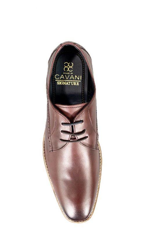 Cavani John Cherry Shoes