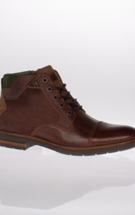 Lloyd and Pryce Clarkson Russet Boots