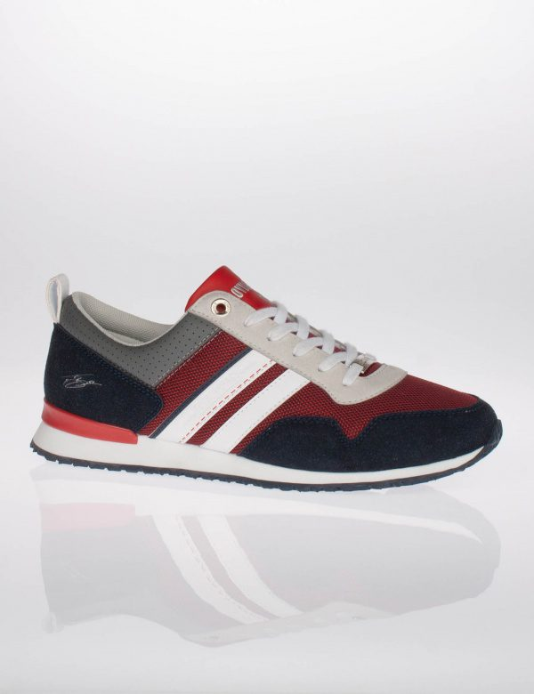 Lloyd and Pryce Templeton Fire Shoes