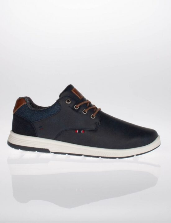 Lloyd and Pryce Burger Storm Shoes