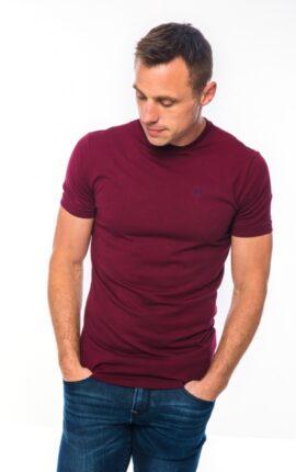 XV Kings Fordham Crimson T-Shirt