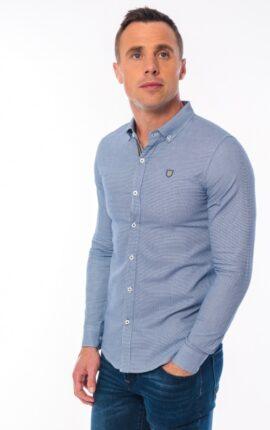 XV Kings Manaia Boxy Long Sleeved Shirt