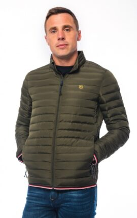XV Kings Pelicans Down to Earth Jacket