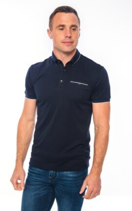 XV Kings Potomac Dark Sapphire Polo Shirt