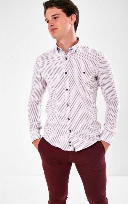Mineral Azov Long Sleeved Shirt