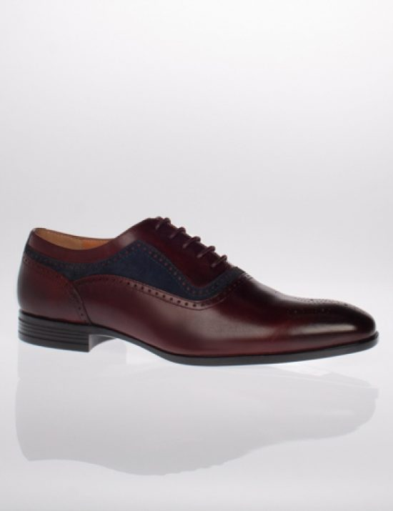 Bowe and Bootmaker Giant Mulberry Shoe