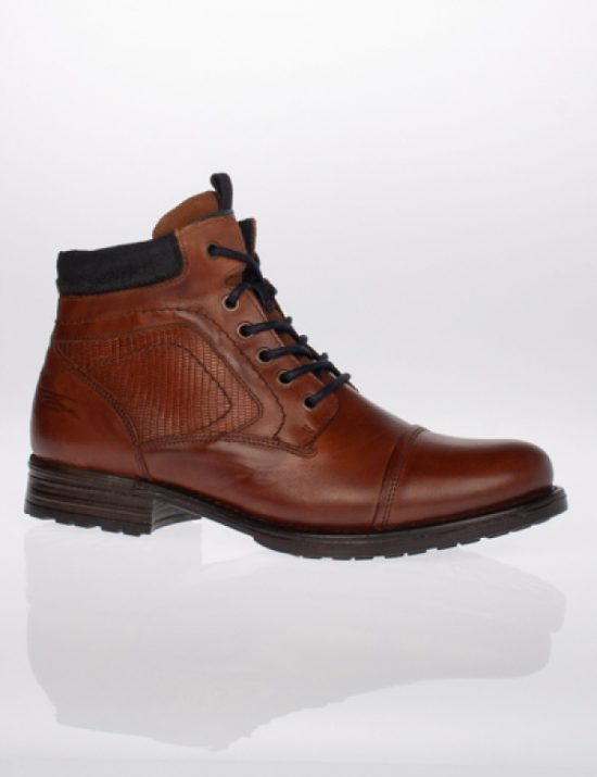 Lloyd and Pryce Ruddock Camel Boot