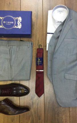 Cavani Suit Bundle Deal