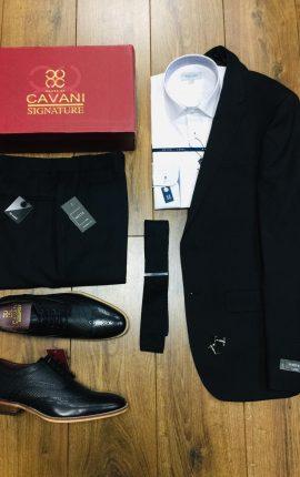 Black Suit Bundle Deal
