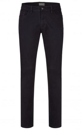 Hattric Thermal Henk Navy Jeans