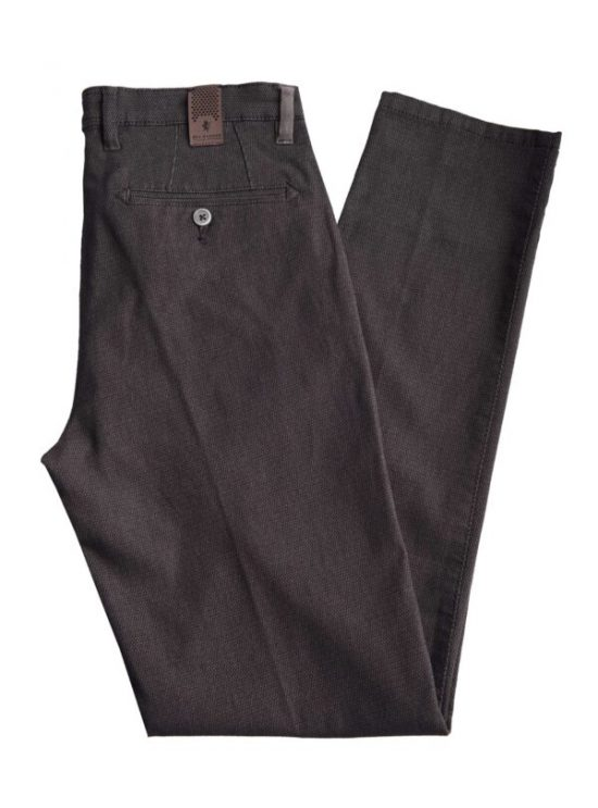 Sea Barrier Royal Olive Chinos
