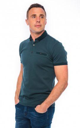 XV Kings Warnervale Dark Forest Polo Shirt