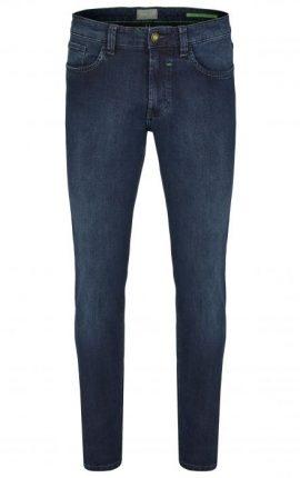 Hattric Harris Repreve Blue Wash Jeans