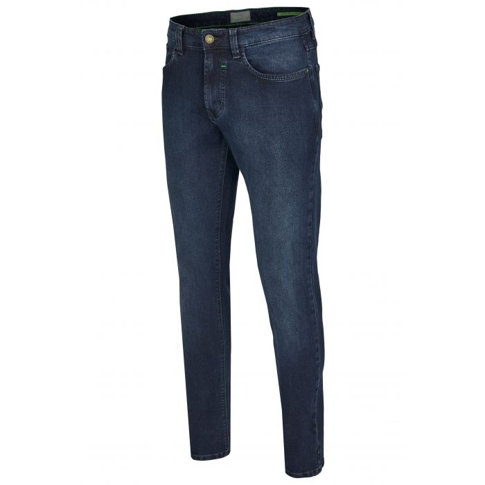 Hattric Harris Repreve Navy Jeans
