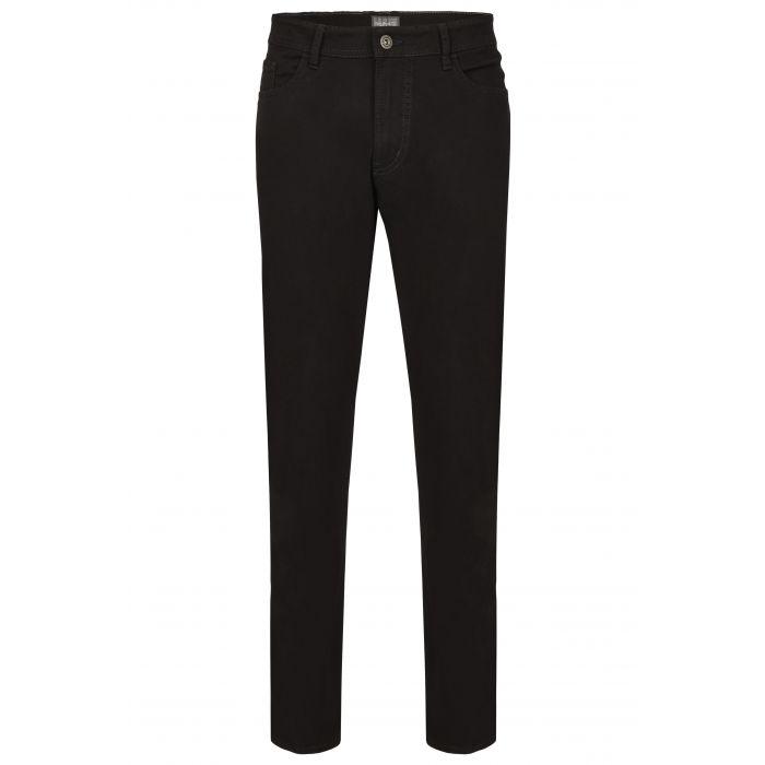Hattric Hunter Coloursafe Black Jeans
