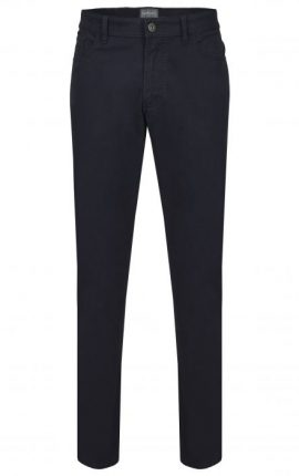 Hattric Hunter Coloursafe Navy Jeans