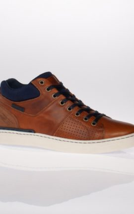 Lloyd and Pryce Cronin Pecan Spice Shoe