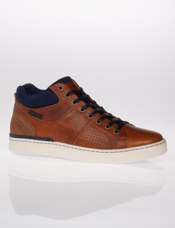 Lloyd and Pryce Cronin Pecan Spice Shoe