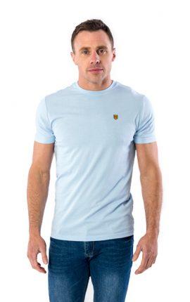 XV Kings Hillfont Artic Blue T-Shirt