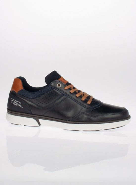 Lloyd and Pryce Larmour Deep Ocean Shoe