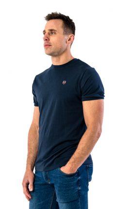 XV Kings Stillorgan Deep Ocean T-Shirt