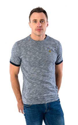 XV Kings Tucanos Steel fog T-Shirt
