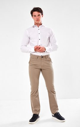 Mineral Pete Stone Chinos