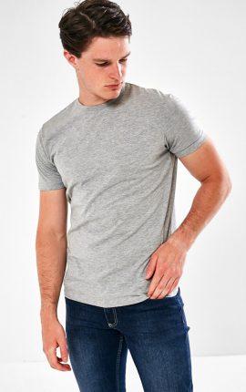 Mineral Glock Grey T-Shirt