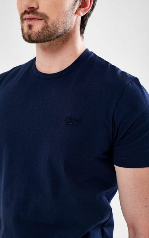 Mineral Glock Navy T-Shirt