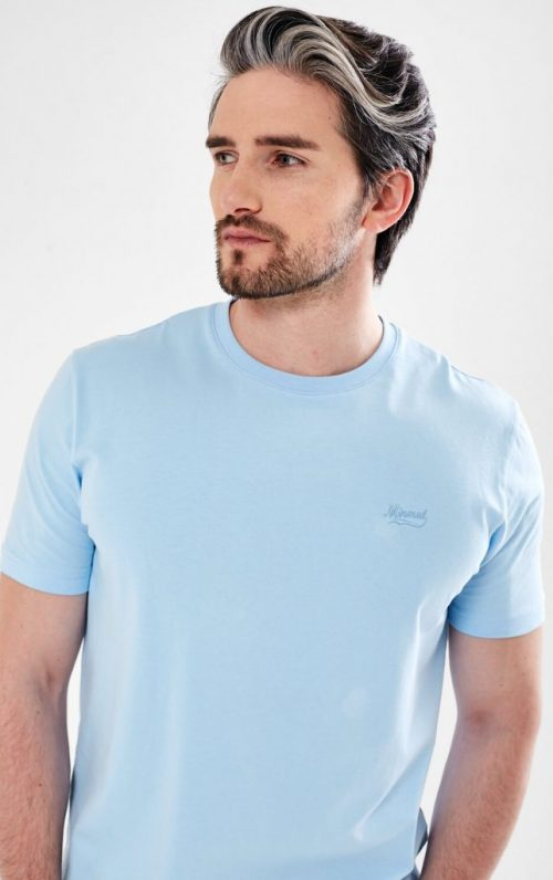 Mineral Glock Sky T-Shirt