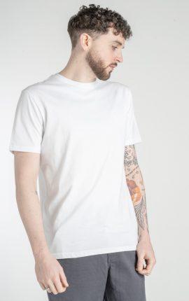 Mineral Glock White T-Shirt