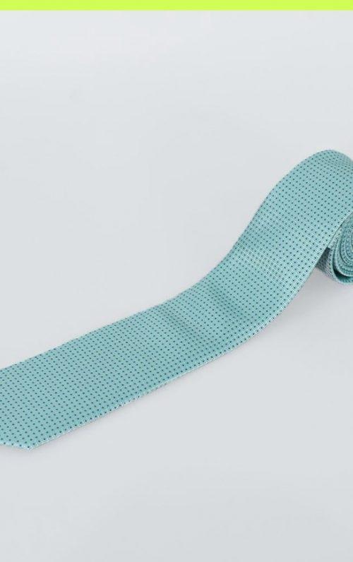 Cavani Turquoise Tie Gift Set