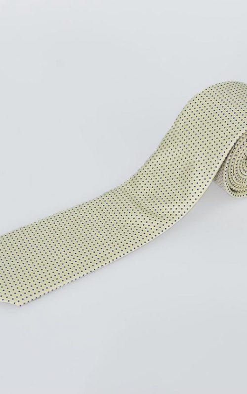 Cavani Yellow Tie Gift Set