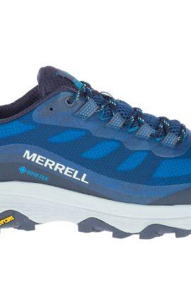 Merrell Moab Speed GTX Navy