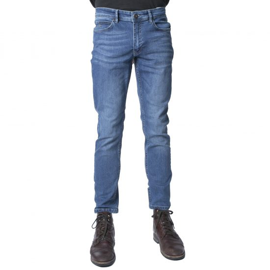Scott and Wade Miami Blue Wash Jeans