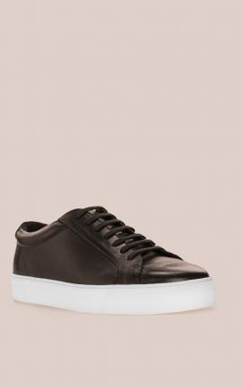 Cavani Calum Best Black Sneakers
