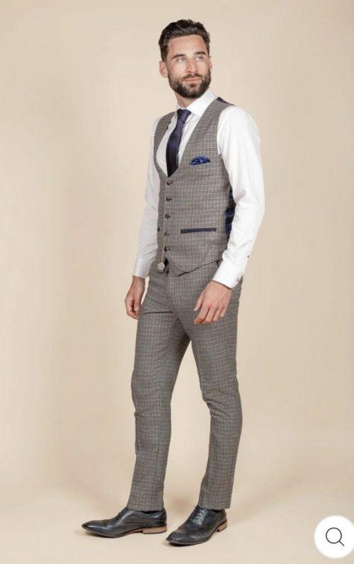Hardwick Waistcoat