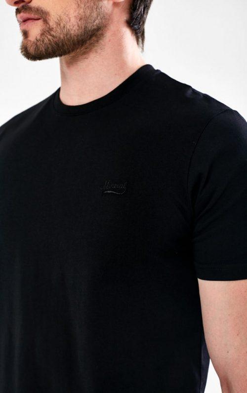 Mineral Glock Black T-Shirt