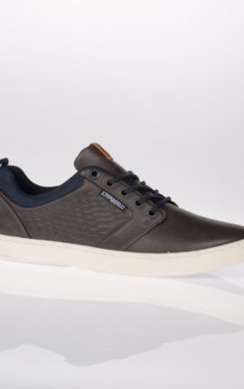Lloyd and Pryce Sexton Slate Dimple Shoe